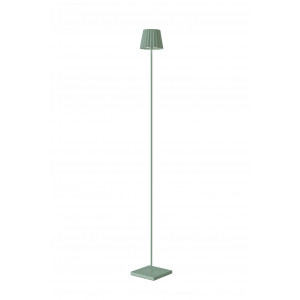 OS BELL LAMP GREEN