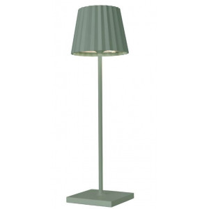 OS BELL TABLE LED LAMP GREEN