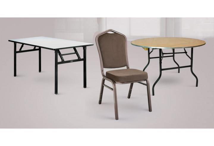 Prémium bankett székek raktárról kedvezménnyel