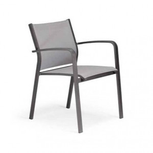 GR 936 ANTRACIT ARMCHAIR
