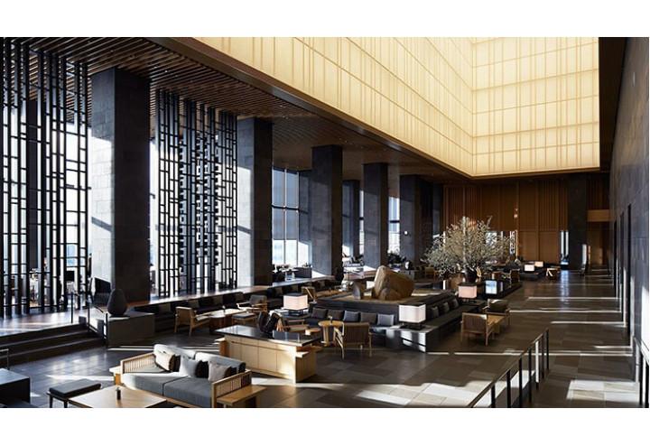 Íme a világ leghíresebb hotel lobbyjai, amikből szállodatulajdonosként ön is elleshet néhány trükköt