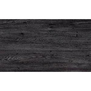 KCS DECOR TABLE TOP BLACK GLAZED HALIFAX