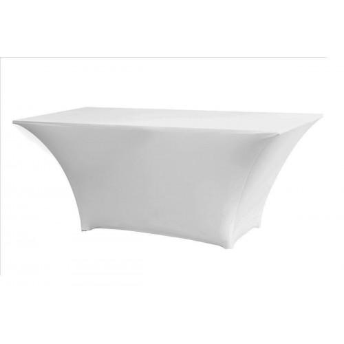 DL TABLE SPANDEX BLACK & WHITE