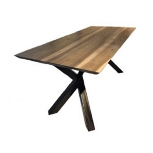 BD WALNUT TABLE