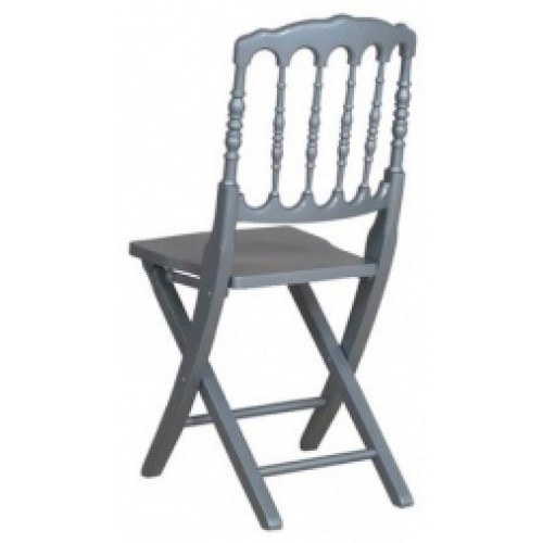 Chiavari FOLDING WOOD chair-1