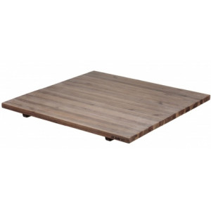 DL BABILA WHITE  OAK ACACIA TOP