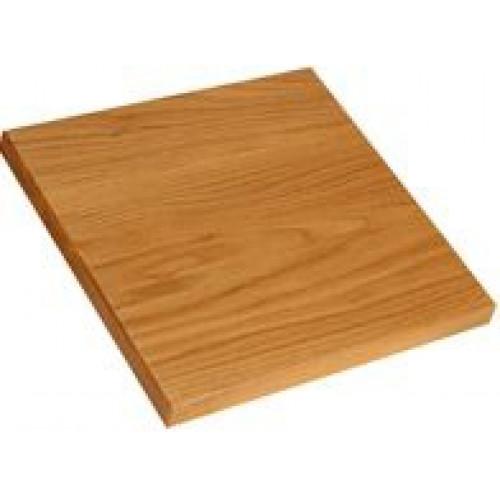 DL OAK VENEER TABLE TOP