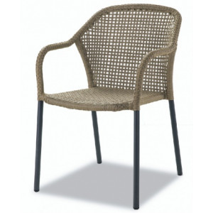 DL DELHI CHAIR DARK