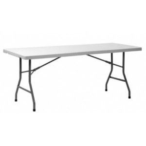 DL EVENT TABLE PLAST 183 x 76