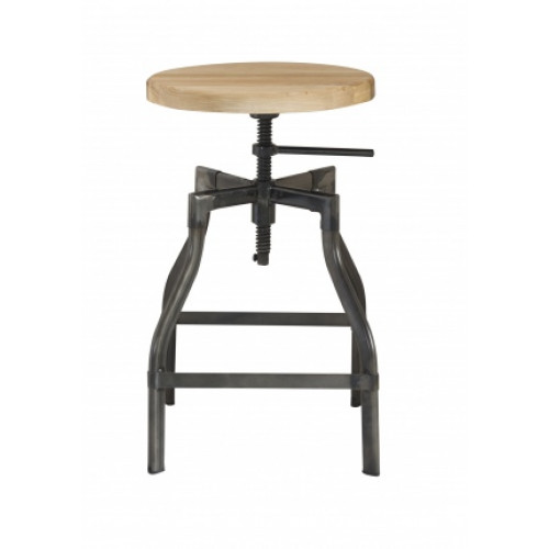 DL WORKSHOP STOOL