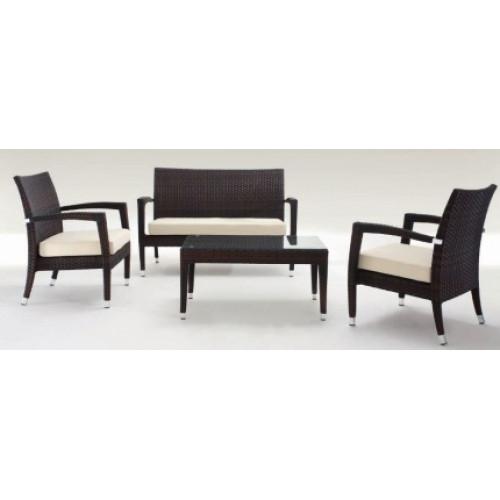 Kültéri Lounge asztalok: Vendéglátóipari kültéri lounge