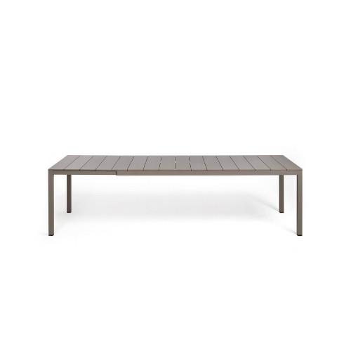 NARDI RIO  210 TABLE GREY