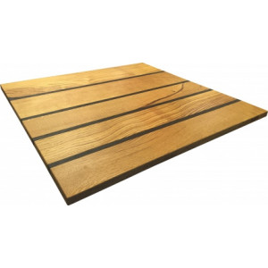 OAK DUBBLE COLOUR TOP