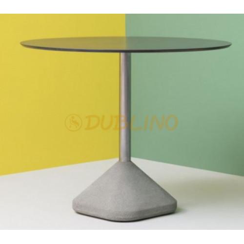 Pedrali Concrete 855 asztalbázis