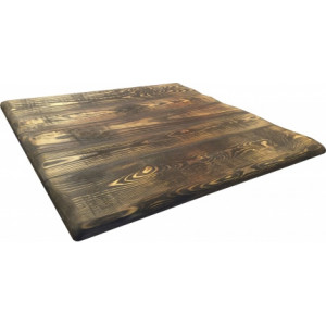 SMOKY PINE TABLE TOP