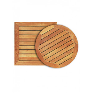 GR TEAK OUTDOOR TOP
