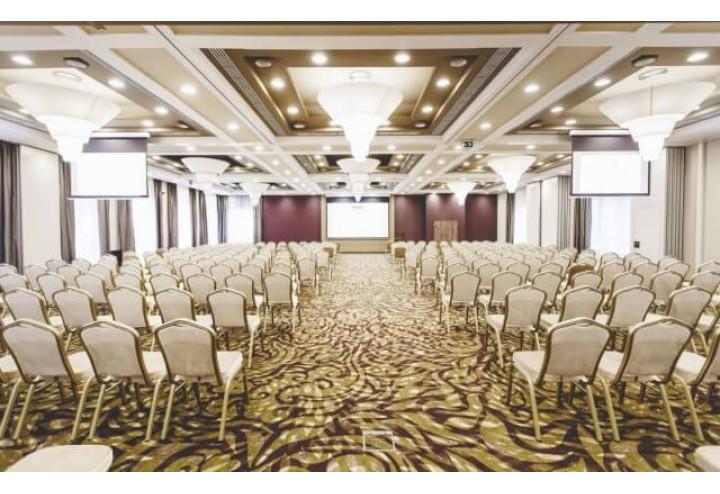 Wellness Hotel Caramell Bükfürdő Konferencia