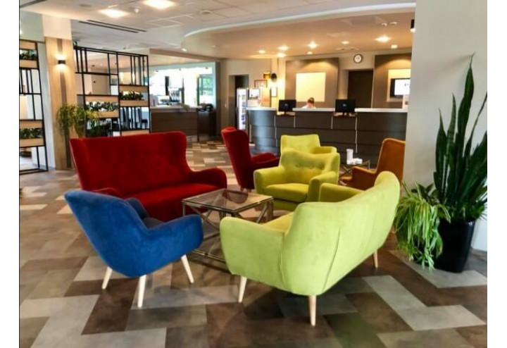 Gotthard Therme Hotel & Conference-  Szentgotthárd