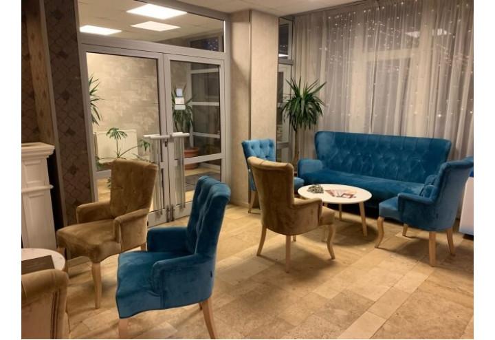 Sungarden Hotel