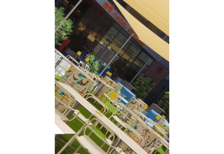 Art Hotel Szeged****