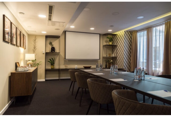 Hotel Memories Budapest - Rumbach Space Events&Conferences