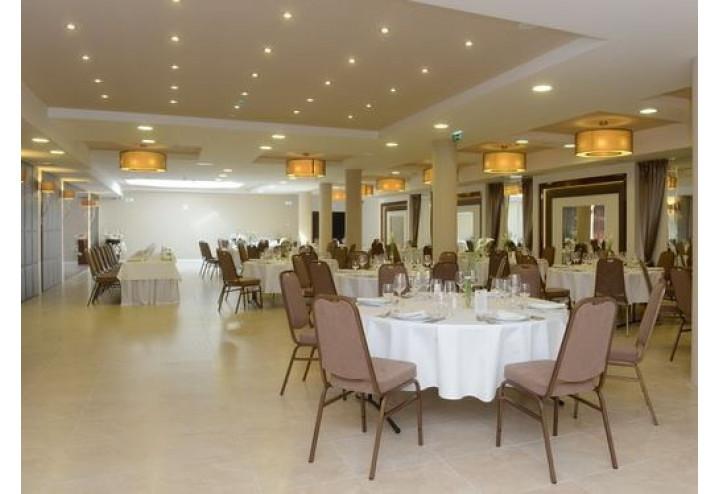 Hotel Merops konferencia, Szekszárd