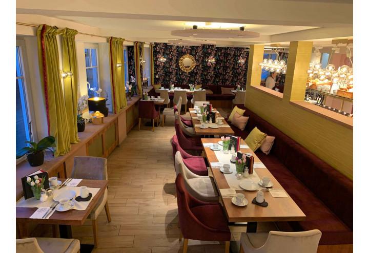 Zürn Cafe