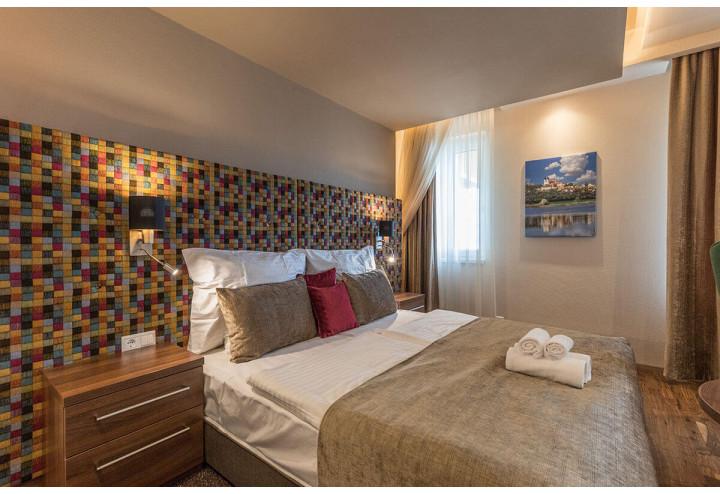 A szállodai ágy az egyik legfontosabb kulcs vendégei szívéhez