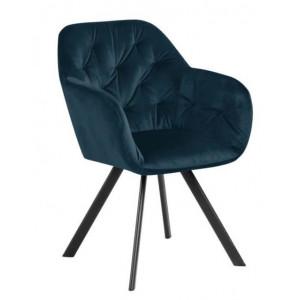 Tűzött design szék