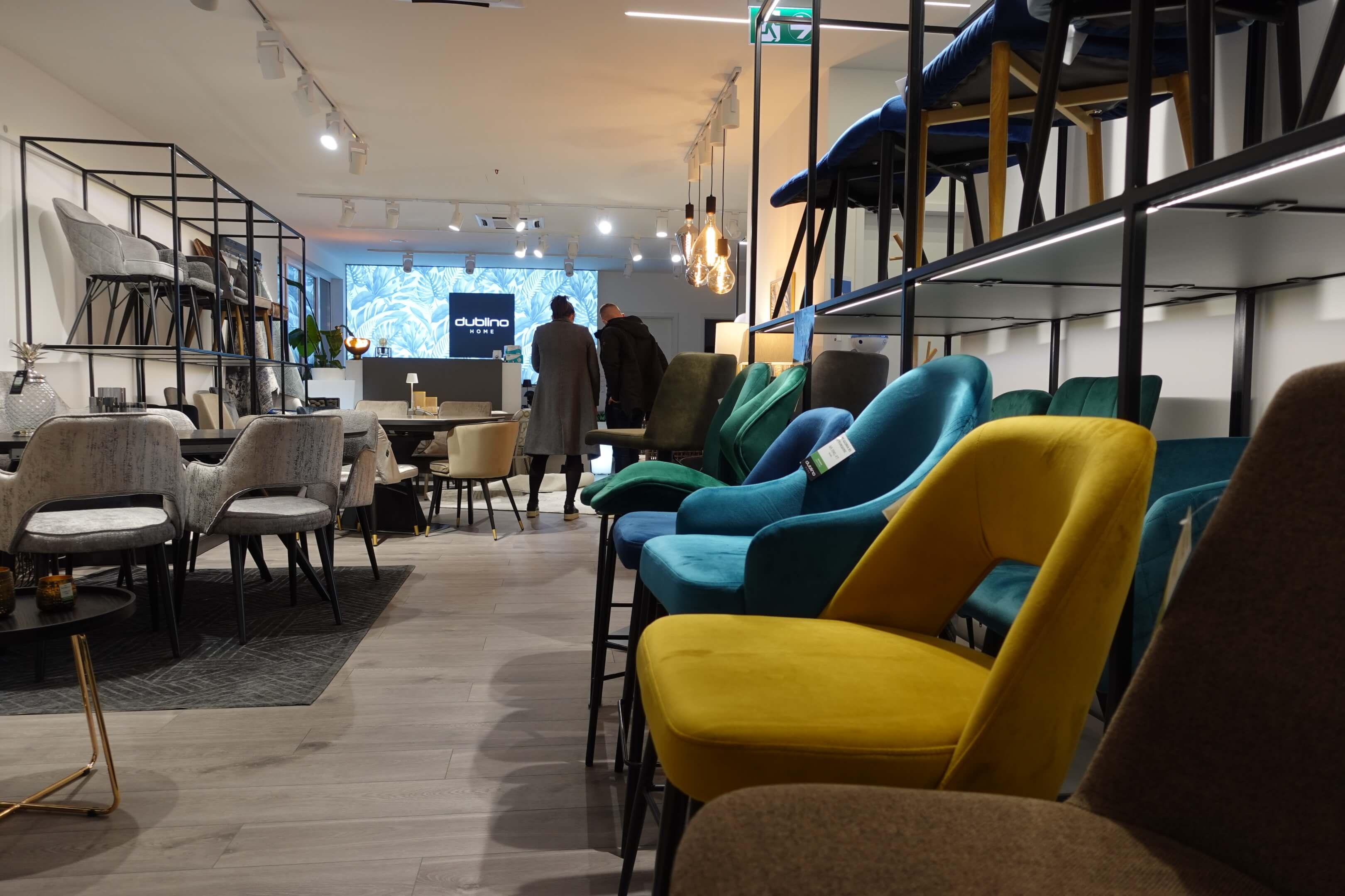 Beltéri design bútorok